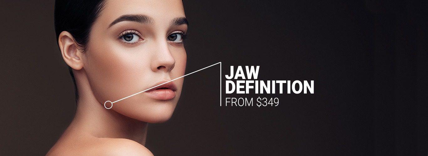 jawline $349