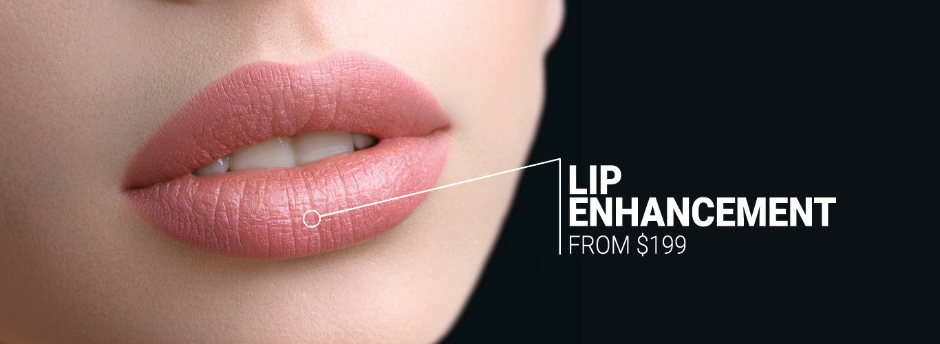 Lip Enhancement $199