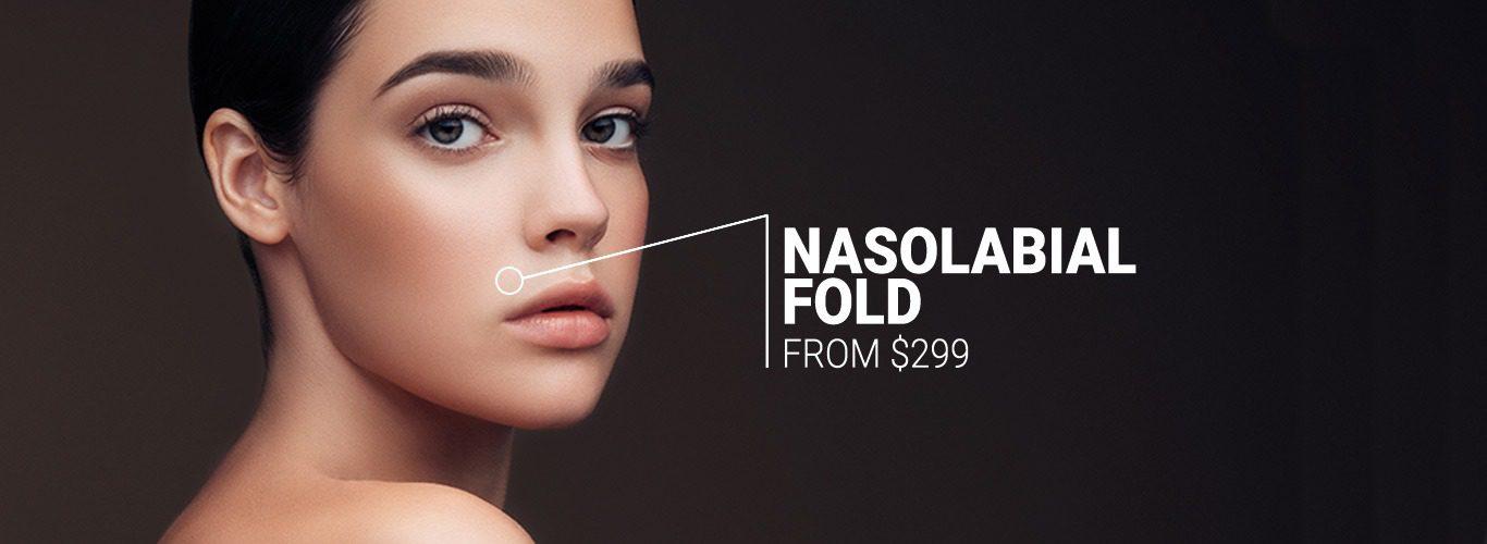 nasolabial folds $299