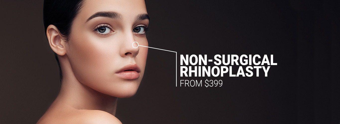 rhinoplasty $399