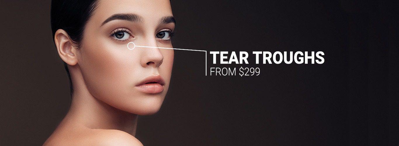 Tear Troughs $299