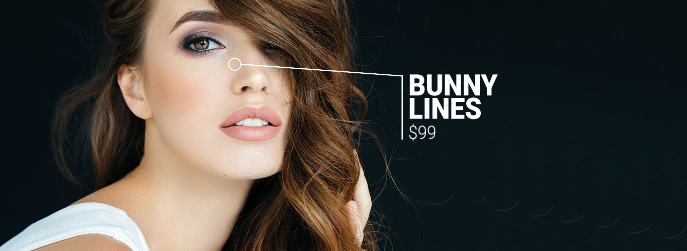 Bunny Lines $99