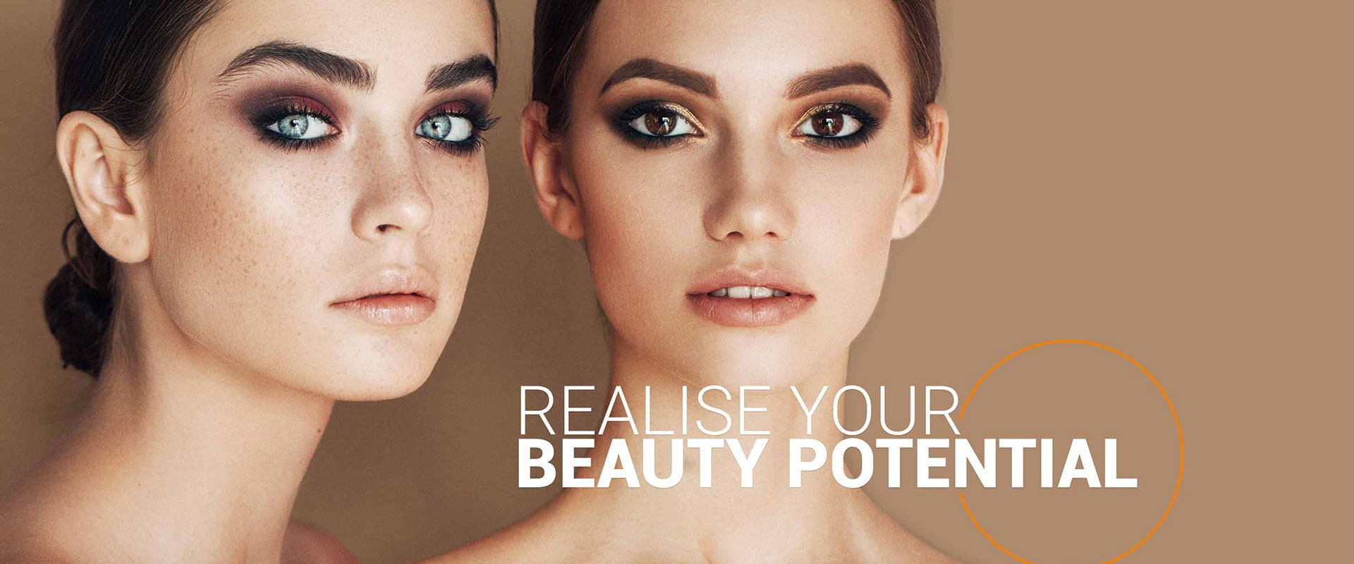 Realise your Beauty Potential