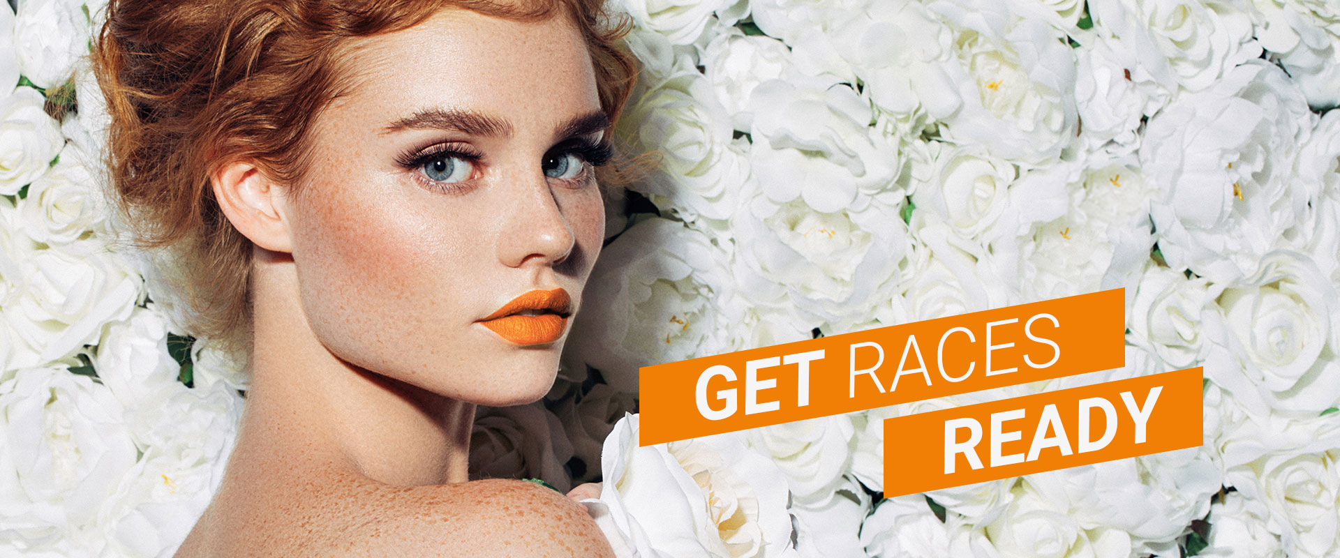Get Melbourne Cup Ready at M1