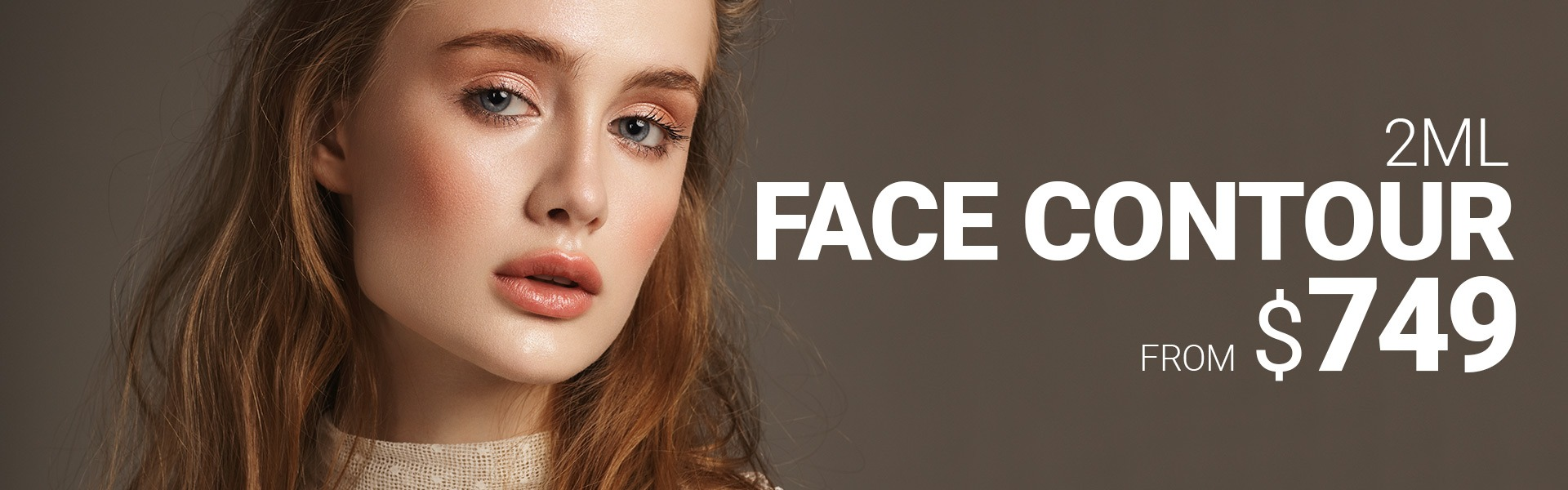 face contouring by M1