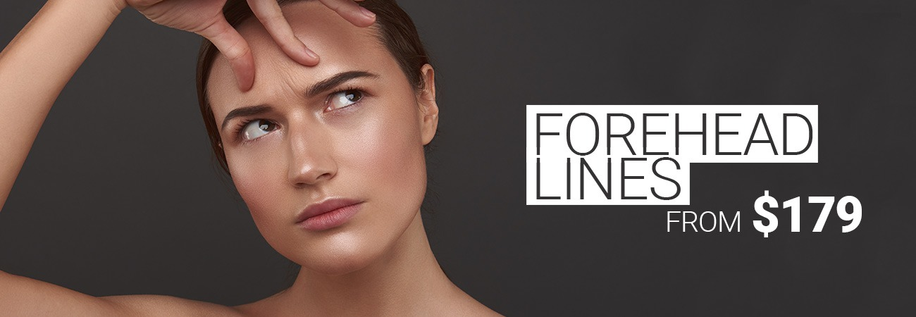 forehead lines m1 med beauty
