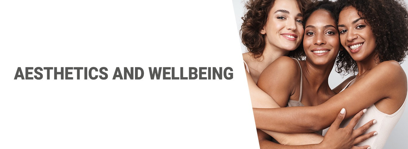 Aesthetics and wellbeing