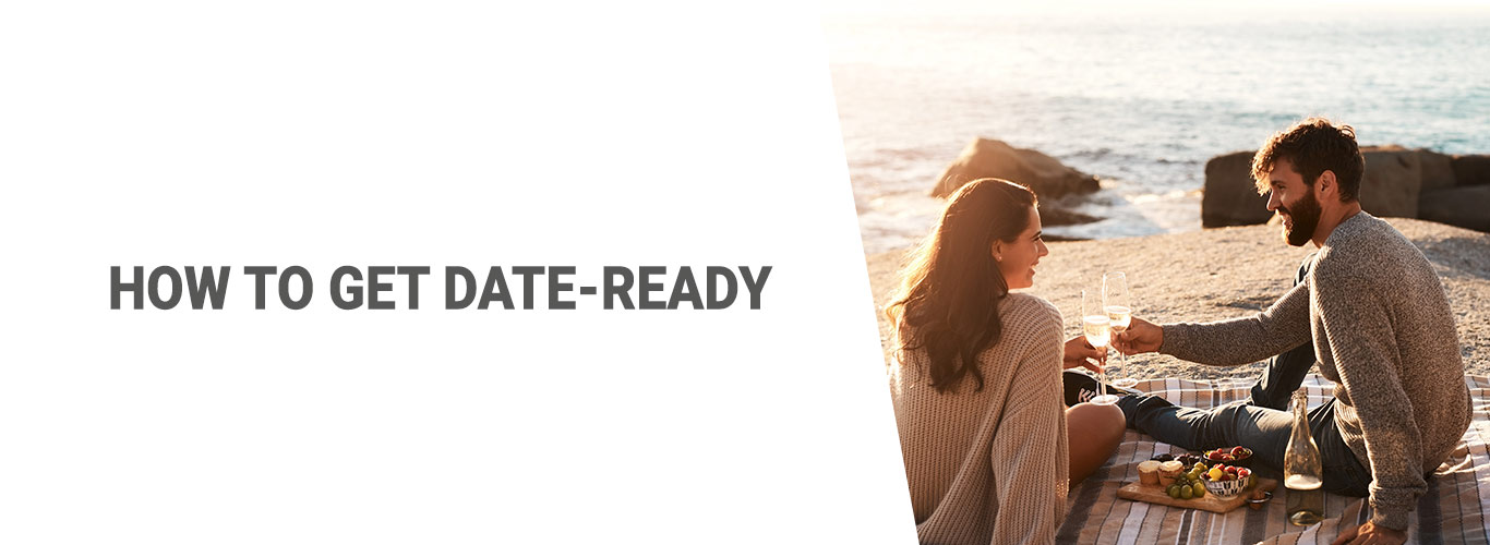 Blog: How to get date-ready